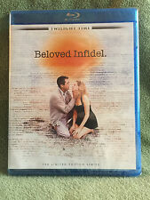 Free*Postage New Beloved Infidel Blu Ray Twilight Time Gregory Peck Henry King