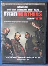 FOUR BROTHERS - QUATTRO FRATELLI - DVD N.02996