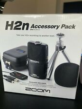 Zoom APH-2n Accessory Pack for H2n Handy Recorder , NEW