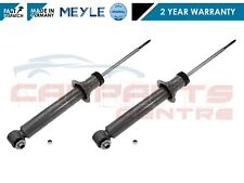 FOR BMW 5 SERIES E39 1996-2000 REAR 2 SUSPENSION SHOCK ABSORBERS SHOCKERS NEW