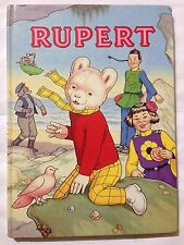 RUPERT THE BEAR Annual 1991 Very Good Condition.