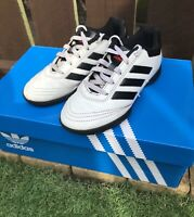 Boys Adidas Training Astro Turf Football Trainers.Size 12 Kids.⚽️
