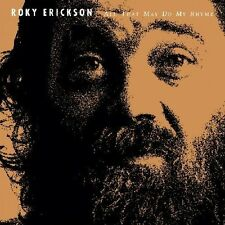 ROKY ERICKSON - All That May Do My Rhyme - LP Playloud