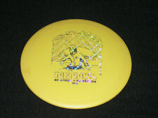 Innova Discs Ice Bowl Disc Golf Driver 172g Yellow No Wimps No Whiners 2016