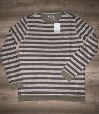 Pearly King Level Crew Neck Sweat £23.99 RRP £63 Size Medium