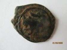 More details for bahri mamlukes medieval egypt fals coin; shabani ii 1363-76 ad (764-78 ah)
