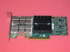 IBM / MELLANOX CONNECTX-3 40Gbe FDR VPI IB/E Adapter System X 00D9552 00D9551