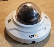 AXIS M3005-V Fixed Dome IP Network Camera 2MP HDTV Vandal-Resistant - Read
