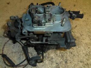 Fiat Uno Vergaser Solex C28383250 M