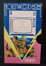 Terror of Tiny Town (BETAMAX) Hollywood Home Theatre - Budget Video - (NOT VHS)