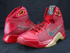 SAMPLE 2008 Nike Hyperdunk Yi Jian Lian China Beijing Olympic Rare sz 9