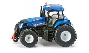 Model Crew Agricultural Siku tractor New Holland T.8.390 1:3 2 tractor MO