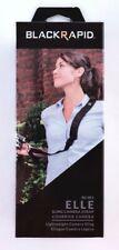 Black Rapid Sling Camera Strap ELLE Lightweight Camera Sling for Ladies