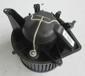 Genuine Used MINI Heater Blower Motor Fan for R56 R55 R57 R58 R59 - 990403A