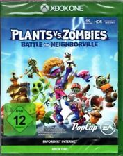Plants vs zombies Battle for neighborville-Xbox One-nuevo