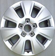 Audi A3 8P 8PA Cabrio Alufelge 6,5x16 ET50 8P0601025BJ jante llanta wheel rim