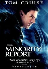 Minority Report (Dvd) *New*