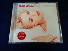 Kim Wilde - The Collection (CD 2001 Comp)