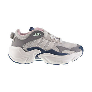 Adidas Originals Magmur Runner Shoes Women's Grey One-Grey One-Raw Steel ee5045