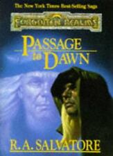 Passage to Dawn (Forgotten Realms),R. A. Salvatore
