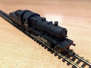 Locomotora a Vapor MINITRIX - Escala N -ref.2039