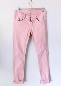 Maison Scotch Pink Jeans size 27/32