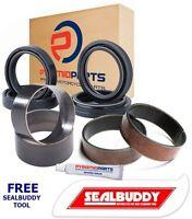 Honda 51415MCSG01 51414MCH00 51490MCA003 Fork Seals Wipers Bushes Suspension Kit