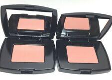 2 New Lancome Blush Subtil Delicate Oil-Free Powder Blush Sheer Amourose 2.5g ea