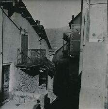 BEUIL c. 1950 - Maisons du Village  Alpes-Maritimes - DIV8689