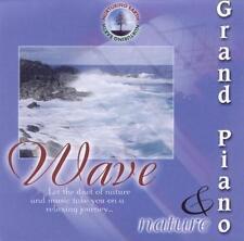 Wave: Grand Piano & Nature