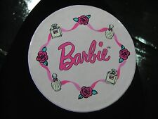 Barbie 1995 Collectible Watch In Box