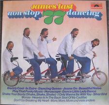 James Last, Non stop dancing 77, G/VG, Vinyl LP, 8594