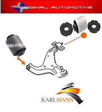 Per Nissan Elgrand e51 2002-2010 Anteriore Sospensione Wishbone Braccio Cespugli KIT 2pce