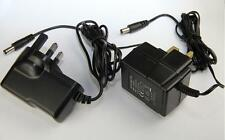 Original ABCON PROSHIP and POSTSHIP Spare 9V Mains Power Supply AC Adapter
