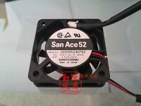 1pc Sanyo 109P0524H702 fan 24V 0.05A 50*50*15mm 2Pin