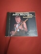 JOHN MAYALL'S BLUESBREAKERS - Castle Masters Collection