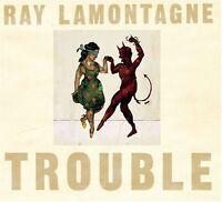 Ray LaMontagne - Trouble [New Vinyl] 180 Gram