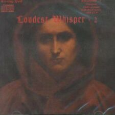 Loudest Whisper - 2 [CD]