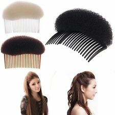 Women Lady Hair Styling Clip Stick Bun Maker Braid Tool Hair Accessories Trendy