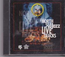 North Sea Jazz-Live Tracks cd album