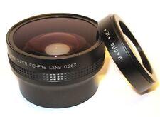 Nikon Fixed Camera Lens