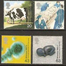 Great Britain 1999 Millennium Patients  Tale  postfris/MNH