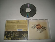 NEIL YOUNG/HARVEST(REPRISE/7599-27239-2)CD ALBUM