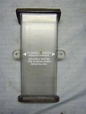 Eureka Capture Model 8802 Vacuum Internal Airpath Acrylic Tube w Gaskets