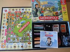Monopoly Cityville Board Game. Excellent Condition.