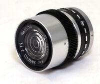 Photo Meter for SANKYO Vintage CINE Movie Film Camera Lens Japan