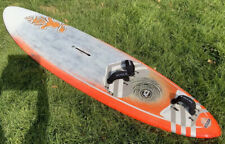Starboard Kode Freestyle Wave 86L Carbon - Windsurf Board