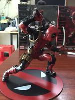 "Kotobukiya Deadpool Marvel Now! ""Marvel Comics"" Artfx figure Statue New In Box"