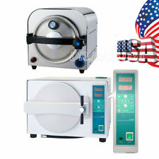 14L/18L Dental Lab Autoclave Steam Sterilizer Sterilization Equipment Dentistry
