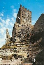 BT6050 enna La torre Pisana del Castellod i Lombardia e monumento ad       Italy